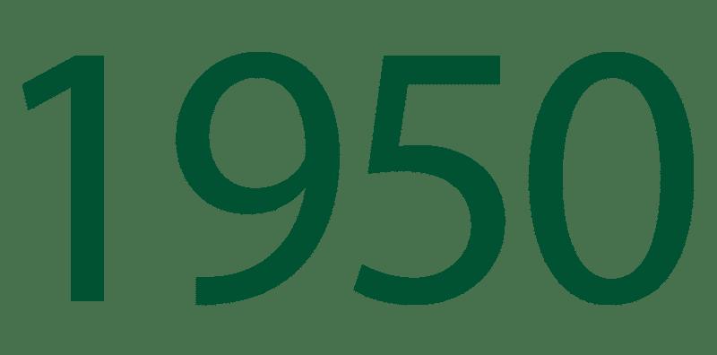 Grewe wurde 1950 gegründet