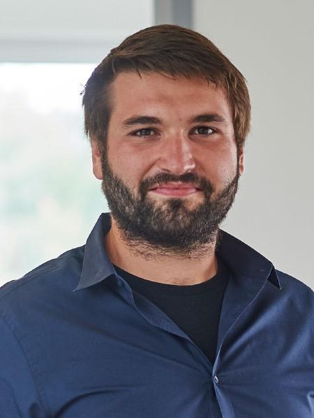 Frederik Elsbroek arbeitet für die grewe-gruppe