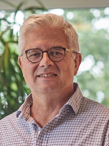 Hermann Wehrs arbeitet für die grewe-gruppe