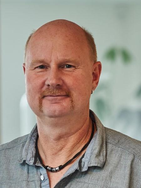 Michael Tödter arbeitet für die grewe-gruppe