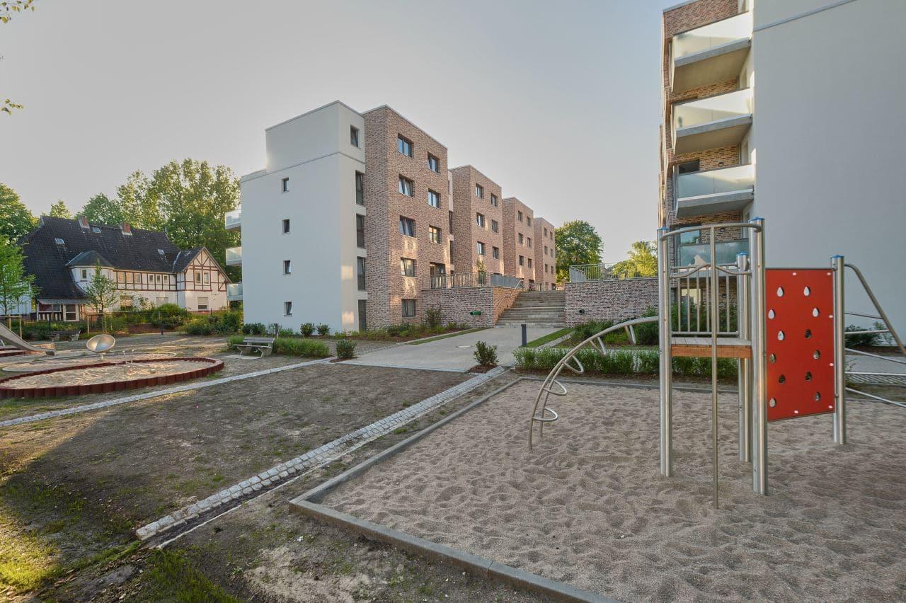Spielplatz Am Weißenberge