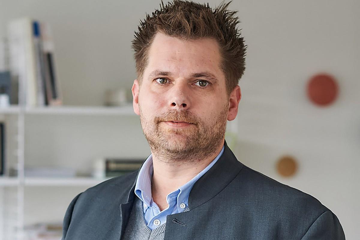Richard Jäger ist einer der Geschäftsführer der Grewe Holding GmbH
